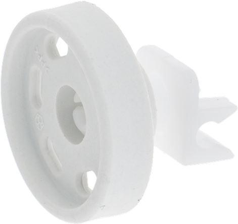 BASKET WHEEL ELECTROLUX 4055259651