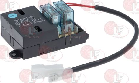 TIMER DELAY SWITCH FTIMERB