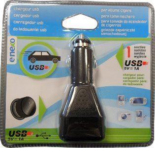 CIGARETTE LIGHTER SOCKET USB