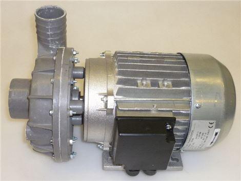 ELETTROPOMPA FIR 1227 2,7HP