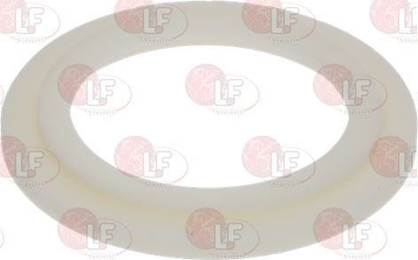 FILTER HOLDER GASKET ø 58.5x39x5.5 mm