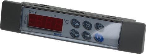 BOARD DISPLAY DIXELL T640-000C0