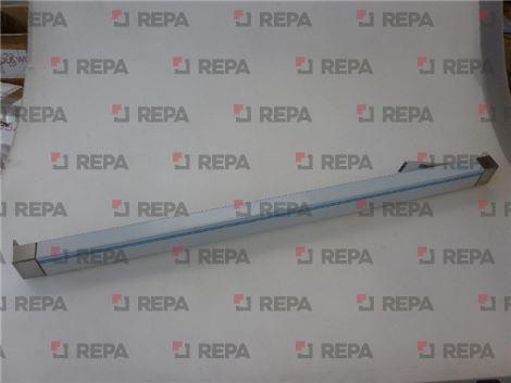 BACINELLA INOX 788x47x30 mm