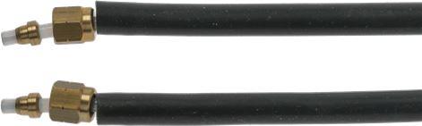 HOSE PTFE ø 4x2 mm - 320 mm