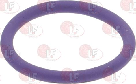GASKET OR 02062 EPDM-FDA PURPLE