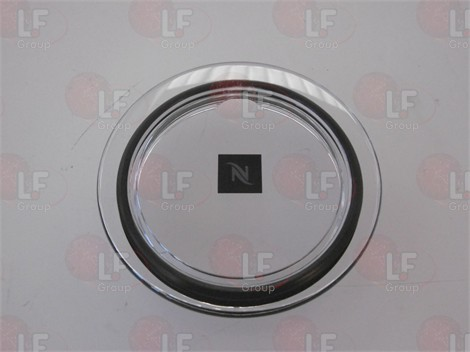 LID FOR MILK FROTHER NESPRESSO