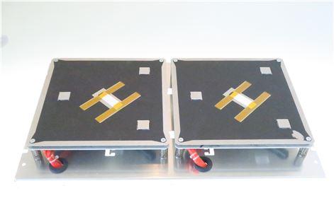 PIATTO CON 2 INDUTTORI S70 PCI