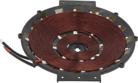 COIL FOR INDUCTION HOB 3500W 230V 50Hz
