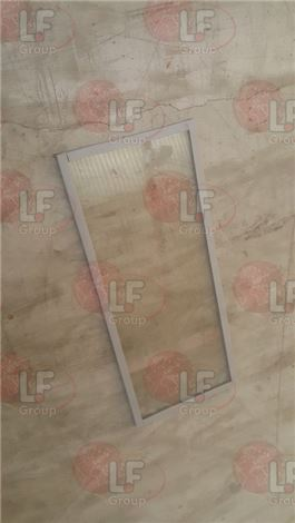 GLASS CENTRAL EM20/13 PIZZA COMPLETE