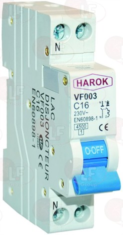 DIFFERENTIAL SWITCH HAROK