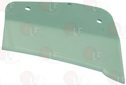 SLICE GUARD FOR SLICER OF PLASTIC