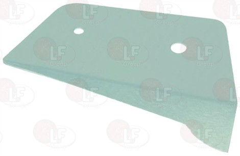 SLICE GUARD FOR SLICER OF ALUMINIUM