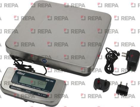 DIGITAL RECEPTION SCALE 75 kg