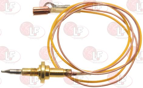 THERMOCOUPLE 2-WIRES SMEG 500 mm