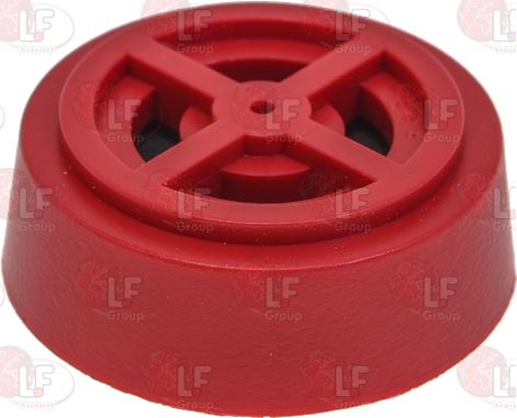 ADJUSTER INLET T&P RED
