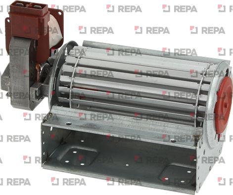 TANGENTIAL FAN 120 mm LH