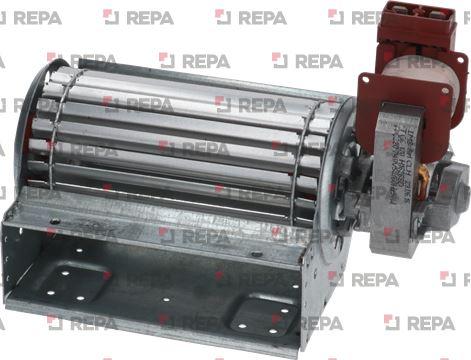 TANGENTIAL FAN 120 mm RH