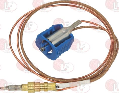 THERMOCOUPLE CONNECTION JACK