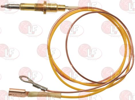 THERMOCOUPLE 2-WIRES SMEG