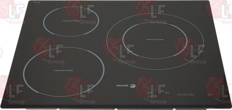 GLASS-CERAMIC TOP FAGOR AS0002774