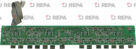 CONTROL MODULE FAGOR 72X8437