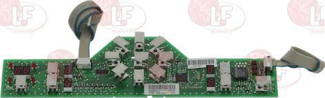 CONTROL MODULE FAGOR 72X8115