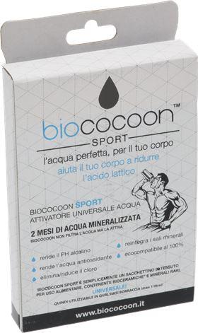 BOLSA BIOCOCOON SPORT