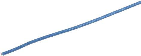 CABLE DE NÍQUEL 1,5 mm² AZUL - 10 m