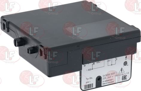 DISPOSITIVOS DE CONTROL S4565B2033