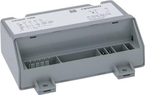 CENTRALITA CONTROL S4560A1008