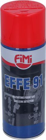 DETECTOR FUGAS GAS SPRAY FIMI 400 ml