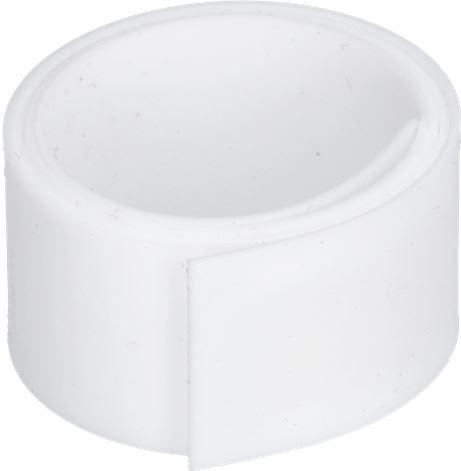 CINTA PTFE BLANCA 25x1x550 mm