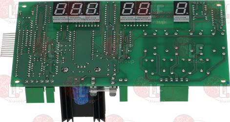 PLACA MICROPROCESOR