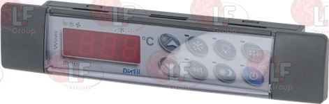 BOTONERA DIXELL T821-000C0
