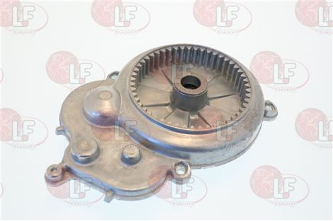GEARBOX LOWER COVER ASSY KM001-023